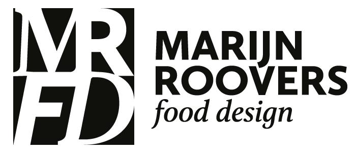 Marijn Roovers Food Design